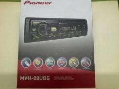 Pioneer MVH-08UB