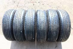 Bridgestone R202. Летние, 2006 год, износ: 5%, 2 шт