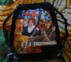 Продам новую сумку подростковую