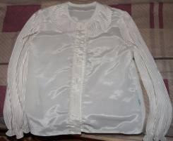 Рубашки школьные. Рост: 104-110 см
