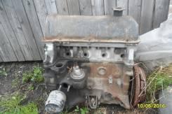 Двигатель в сборе. Лада 2101