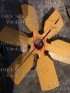 Вентилятор охлаждения радиатора. Shantui SD42-3. Под заказ