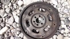 Маховик. Toyota Vitz, SCP13, KSP130, KSP90, SCP90 Toyota Yaris, SCP12 Toyota Belta, SCP92, KSP92 Toyota Ractis, SCP100 Двигатели: 1KRFE, 2SZFE