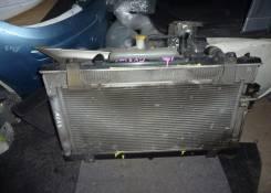 Радиатор кондиционера. Mazda Atenza, GY3W Двигатели: L3VE, L3VDT
