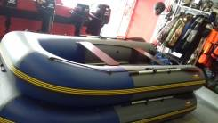 Marlin. Год: 2016 год, длина 3,30м., двигатель подвесной, 10,00л.с., бензин