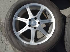 Bridgestone BEO. 7.0x17, 5x114.30, ET35, ЦО 73,0мм.