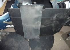 Радиатор кондиционера. Nissan Sunny, FB15 Двигатель QG15DE