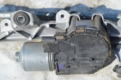 Мотор стеклоочистителя. Opel Astra, P10