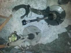 Привод. Honda Accord, CL7 Двигатель K20A