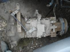 Механическая коробка переключения передач. Nissan Atlas, SH40 Двигатель FD35