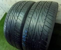 Dunlop Le Mans. Летние, 2008 год, износ: 30%, 2 шт