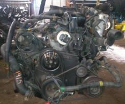 Продам двигатель Mitsubishi Pajero V21 4G64