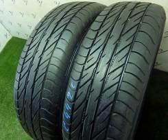 Dunlop Eco EC 201. Летние, 2007 год, износ: 20%, 2 шт