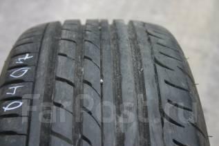 Dunlop Enasave RV503. Летние, 2009 год, износ: 5%, 4 шт