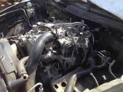 Двигатель в сборе. Mitsubishi L200