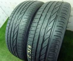 Bridgestone Turanza ER300. Летние, 2009 год, износ: 30%, 2 шт