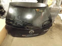 Дверь багажника. Mazda CX-7, ER, ER3P Двигатели: MZRCD, R2AA, L3VDT, L5VE, MZR, DISI