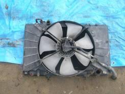 Радиатор охлаждения двигателя. Toyota Aristo, JZS147E, JZS147 Двигатель 2JZGTE