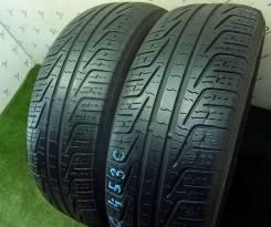 Pirelli Cinturato P5. Летние, 2009 год, износ: 30%, 2 шт