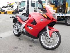 BMW K 1200 R. 1 200 куб. см., исправен, птс, без пробега