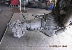 Продажа АКПП на Isuzu Bighorn UBS69GW 4JG2-TE 4WD
