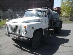 """ГАЗ 53-19. Продается автоцистерна """"ассенизатор"""", 6 000 куб. см."""
