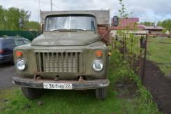 ГАЗ 53. Продается Газ 53 самосвал, 4 250 куб. см., 4 000 кг.
