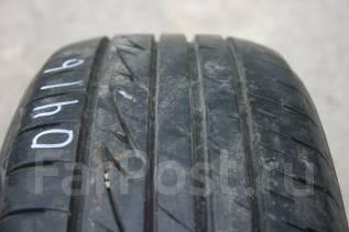 Bridgestone Playz PZ-X. Летние, 2009 год, износ: 5%, 4 шт