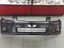Бампер. Toyota Corolla Fielder, ZRE144, ZRE142, NZE141, NZE144 Toyota Corolla Axio, ZRE142, NZE141, ZRE144, NZE144 Двигатели: 2ZRFAE, 2ZRFE, 1NZFE