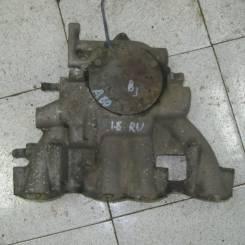 Коллектор впускной. Audi 80