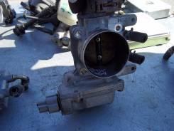 Заслонка дроссельная. Mitsubishi Chariot Grandis, N84W Двигатель 4G64