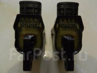 Катушка зажигания. Toyota: Corsa, T100, Cynos, 4Runner, Toyoace, Hilux, Corolla II, Raum, Dyna, Land Cruiser Prado, Hiace, Sprinter, Tacoma, Corolla...
