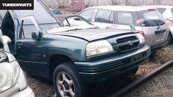 Дверь боковая. Suzuki Escudo, TA02W