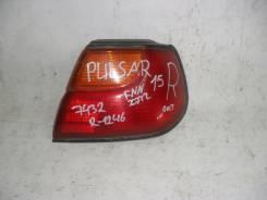 Стоп-сигнал. Nissan Pulsar, FNN15