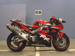 Honda CBR 954RR. 954 куб. см., исправен, птс, без пробега. Под заказ