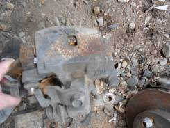 Суппорт тормозной. Toyota Corolla, AE101, AE101G