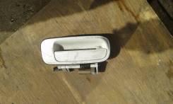 Ручка двери внешняя. Toyota Mark II, GX100