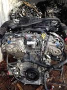 Двигатель на  Infinity  G35, FX35