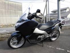 Honda Integra, 2012. 700 куб. см., исправен, птс, без пробега. Под заказ