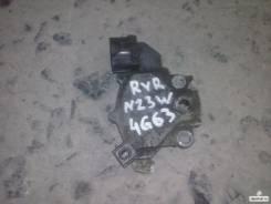 Селектор кпп. Mitsubishi RVR, N23W, N23WG Двигатель 4G63