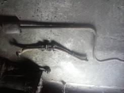 Глушитель. Nissan Presea, R10 Двигатели: GA15DS, GA15DE