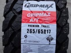 Gripmax Gripmax A/T. Грязь AT, 2014 год, без износа, 2 шт