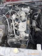 Двигатель в сборе. Isuzu Trooper, UBS6VF Двигатель LW7