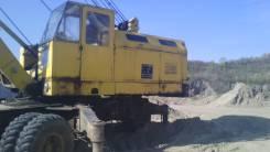 Январец КС-5363. Кран КС-5363В, 2 200 куб. см., 36 000 кг., 25 м.
