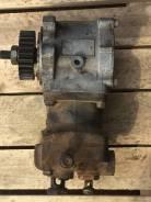 Компрессор дополнительного воздуха. Isuzu Giga, CXZ, CYZ Двигатели: 12PE1, 12PD1
