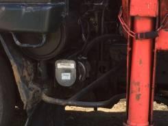 Nissan Diesel. Продается кран борт Nissan Disel, 7 000 куб. см., 5 000 кг., 9 м.