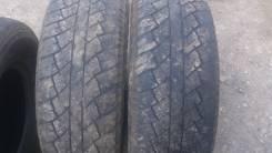 Bridgestone Dueler A/T Revo. Летние, 2010 год, износ: 50%, 2 шт