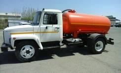 САЗ. Продается грузовик ГАЗ-3901-10 автоцистерна, 4 700 куб. см., 3 800,00куб. м.