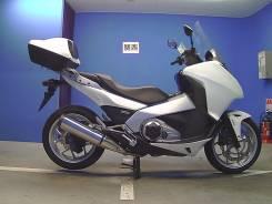 Honda NC 700 Integra. 700 куб. см., исправен, птс, без пробега. Под заказ
