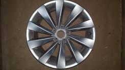 Volkswagen. 8.0x18, 5x112.00, ET41, ЦО 1,0мм.